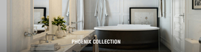 Combination of classic and modern design-Phoenix Chrome Series